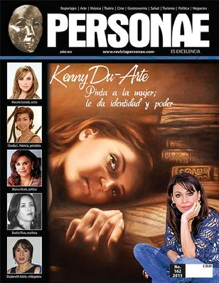 PERSONAE magazine_Interview_KennyDuarte_Mayo 2013